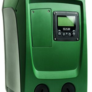 DAB E.sybox Mini³ intelligente elektrische Bewässerungspumpe