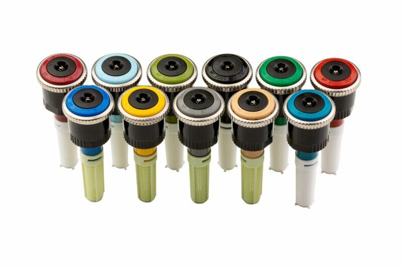 Hunter MP Rotator Bewässerungsdüse für gleichmäßige Bewässerung